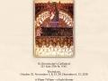 Revelation Bible Study Flyer