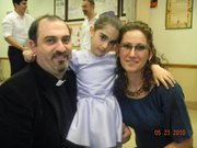 Reverend Father Mesrob Lakissian