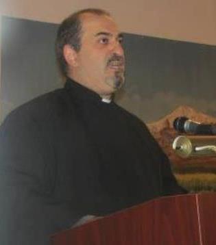 Rev. Fr. Mesrob Lakissian
