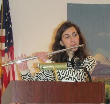 Ms. Meghry Tutunjian