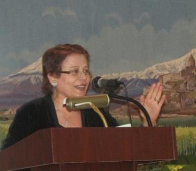 Mrs. Seta Balmanoukian
