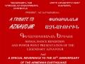 Aznavour flyer